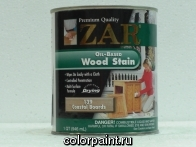 WOOD STAIN OIL BASED