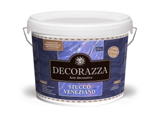 Decorazza Stucco Veneziano