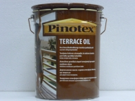 PINOTEX TERRACE OIL